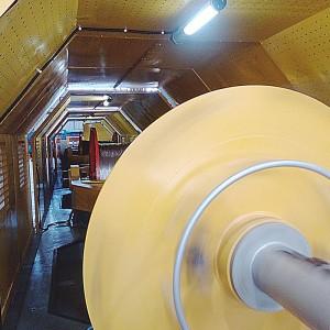 Skip Type Strander / Bow Twister
