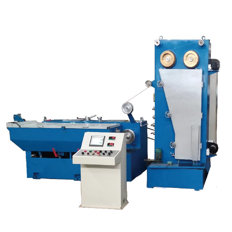 Copper Intermediate Wire Drawing Machine (2)