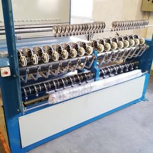 Copper Horizontal Enameling Machine