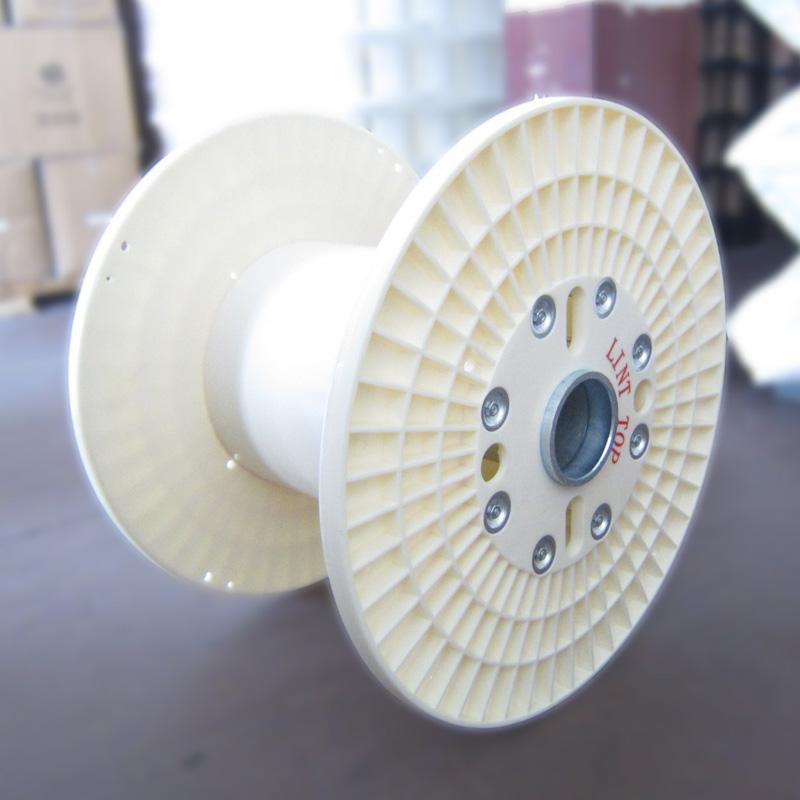 Plastic Reels (1)