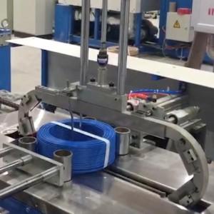 Automatic Binding Machine-1