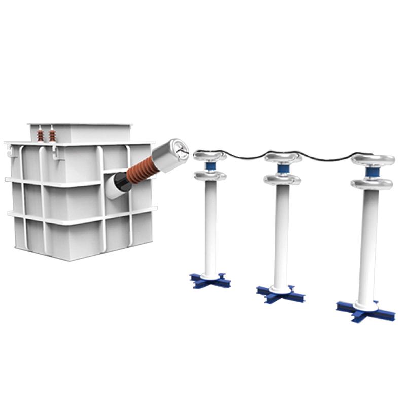 AC Resonance PD Free Test System (1)