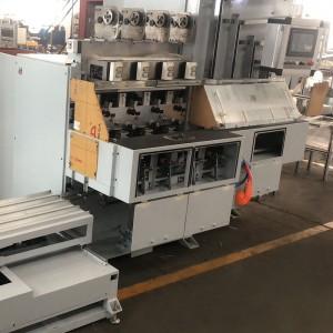 Full-automatic Rewinding Machine