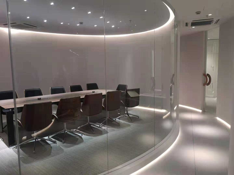 LINT TOP's New Meeting Room