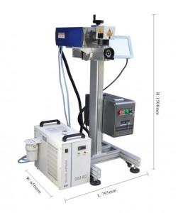 LTU series UV laser marking machine
